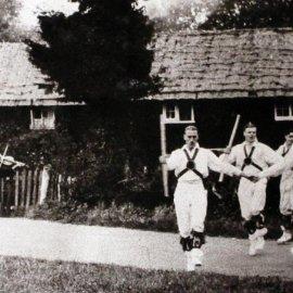 Stansted Morris Men - Hartley 1937