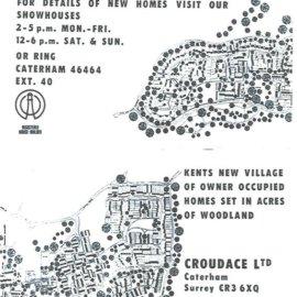 Vigo Village development poster