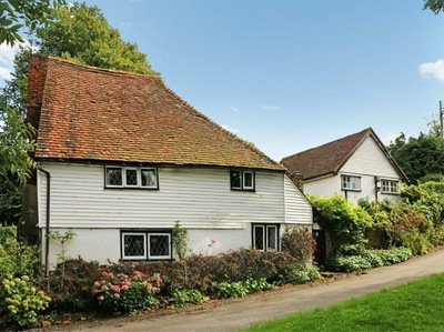 Church Cottage, Tumblefield Road, Stansted