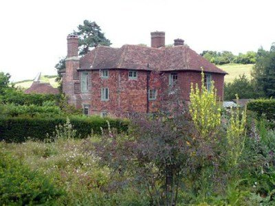 Court Lodge, Plaxdale Green Road, Stansted