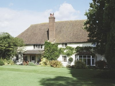 Rumney Farmhouse, South Ash Road, Stansted