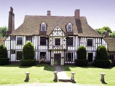 South Ash Manor, Ash Lane