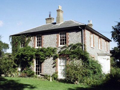 The Old Rectory, Plaxdale Green Road, Stansted