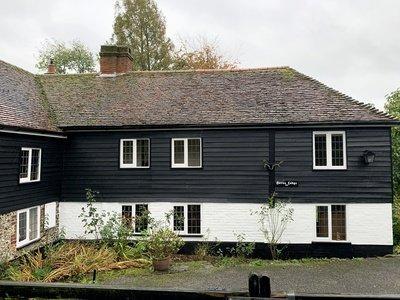 Horns Lodge, Fairseat Lane, Ash-Cum-Ridley