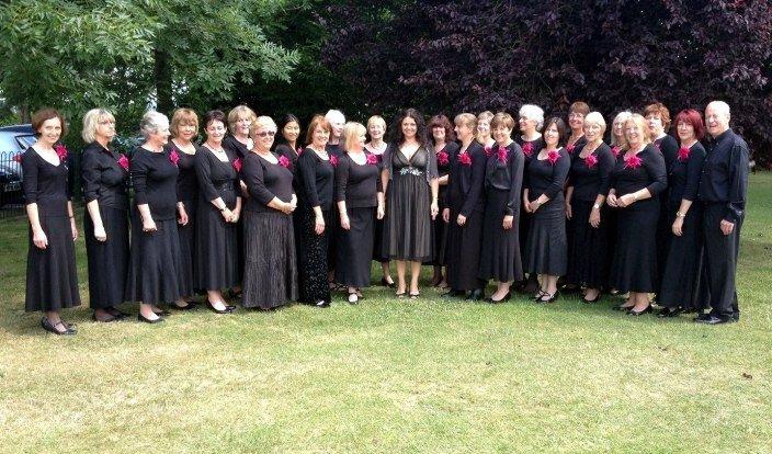 The Vigo Singers